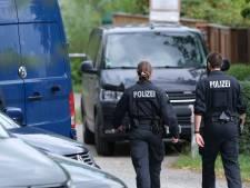 Politie zoekt in volkstuin Hannover naar lichaam Maddie McCann