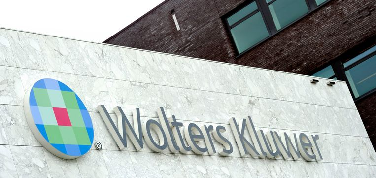 Wolters Kluwer Beeld ANP XTRA