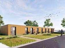 Eerste zes Lingewaardse tiny houses komen in Haalderen