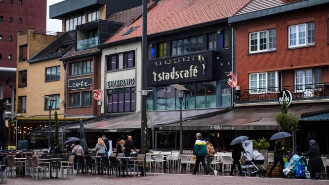 """Terrassen open op 1 mei? Genks burgemeester is voorstander: """"Maar we volgen de wet"""""""