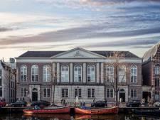 Compagnietheater vertrekt uit pand Kloveniersburgwal