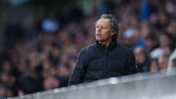"""Hoe Club een verlies op Anderlecht incalculeerde: """"20 op 30 heb je nodig"""""""