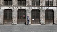 """In Flanders Fields Museum stevent af op zwaar verlies door corona: """"Als Ieper niet investeert, betekent dit de doodsteek"""""""