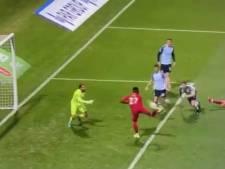 De Bruyne et City éliminés, but génial d'Origi en Coupe de la Ligue