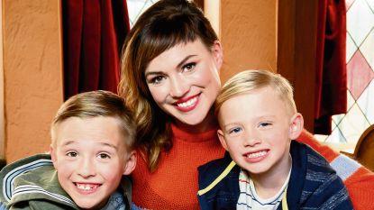 """Erika Van Tielen heeft haar draai gevonden als single mama: """"Ik ontmoet veel mensen en ben niet bang om lang alleen te blijven"""""""