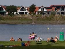 Koude en natte zomer geen reden tot paniek voor ondernemers aan Rhederlaag
