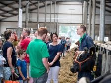 Foutje: ambtenaren in Wierden vergeten boeren