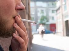 Steeds minder plekken om te roken, ook sigaretten worden duurder