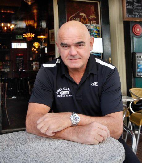 Coach Alex Andjelic maakte het ijshockey in Nijmegen groot: 'Hij was er een meester in om een team te smeden'