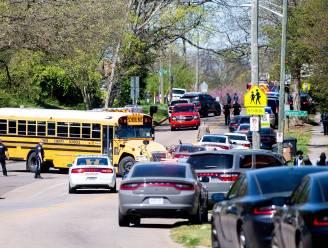 Politie schiet gewapende leerling dood in school Tennessee