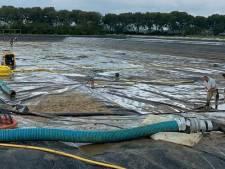 Aannemer golfbaan Spijk mag starten met schoonmaak grond, een megaklus die acht jaar duurt