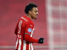 Donyell Malen jaagt op Europese glorie met PSV via fraaie individuele statistieken