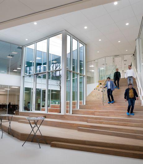 Eerste kijkje in megaschool zonder muren in Lichtenvoorde