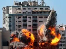 Conflit israélo-palestinien: la presse étrangère dénonce la destruction par Israël des locaux d'AP et Al-Jazeera