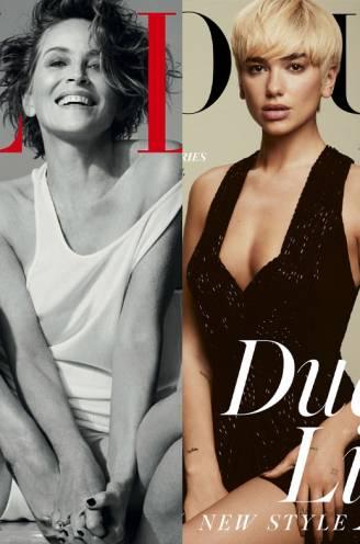 Modebladen zijn het nieuwe sexy: hoe Billie Eilish en co typische mannenbladen een hak zetten