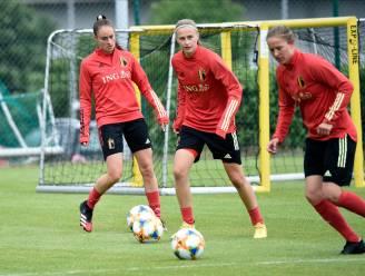 Red Flames hebben maar één doel: met perfect rapport naar Zwitserland