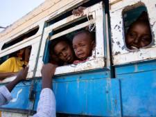 Noord-Ethiopië klem tussen honger en oorlog: 'Mensen eten bladeren'