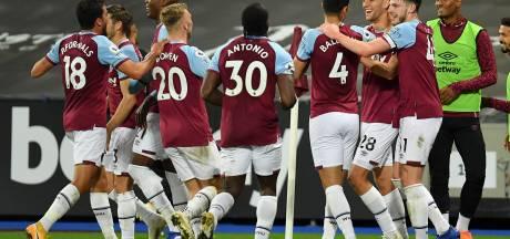 Dix tests positifs au Covid-19 en Premier League