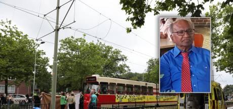 Collega's roemen door tramongeluk omgekomen  Gangadajal: 'Johan was Toofan en Toofan was Johan'