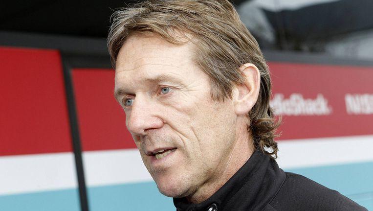 Dirk Demol. Beeld PHOTO_NEWS