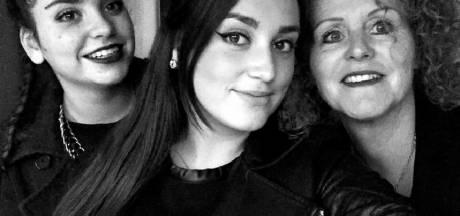 Neergeschoten Kezban gaat met kleine stapjes vooruit: 'Ze put veel kracht uit samenzijn met haar familie'
