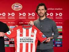 AS Roma denkt aan PSV-manager John de Jong als nieuwe voetbalbaas