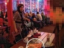 Joëlle Milquet se fait voler son iPhone durant un reportage