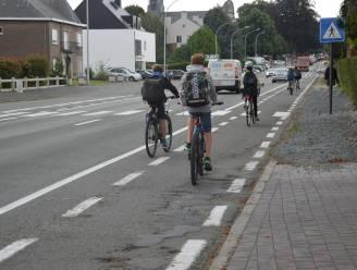 Halsesteenweg (N28) krijgt nieuw wegdek: Twee weken hinder voor verkeer richting Halle