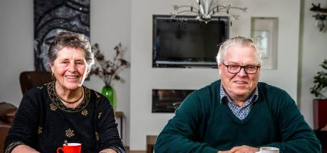 Peter (69) kent zijn zus Lenie (75) pas twee jaar: 'Je eigen vlees en bloed geef je toch niet weg?'