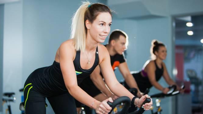Fitnesscentra broeihaard voor corona: in één zaal raken 55 sporters in week tijd besmet