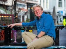 Hoe rasoptimist Cor Jansen Utrecht aan heel de wereld weet te verkopen: 'Dat ik deze prachtige stad een stukje mooier mag maken, maakt me blij'