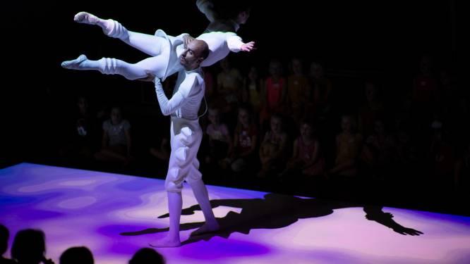 Haagse choreografe Lonneke van Leth genomineerd voor dansprijs