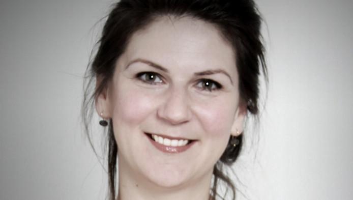 Joyce Knappe, directeur van Pro Parents. 'Je wilt het beste voor je kind, je wilt je een goede ouder voelen én aan je carrière werken.'
