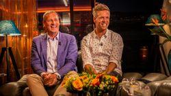 """Gert Verhulst gaat door met 'Gert Late Night': """"Ik wil Marc Van Ranst weleens zien lachen"""""""