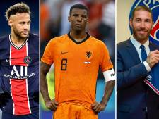 'Mercato XXL': met deze indrukwekkende elf wil Paris Saint-Germain de Champions League winnen