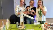 Sint-Maarten haalt zilver op STEM tornooi