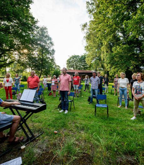 Servus Almelo mag weer het hoogste lied zingen: 'Dit voelt als een bevrijding'