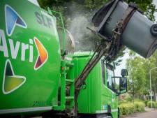 Vuilnismannen krijgen commentaar op afvalplannen: 'Het is moeilijk om je Avri-jas nog aan te trekken'