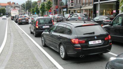 Startnota goedgekeurd voor ombouw N9 Eeklo tot stadspromenade (en dat is belangrijk voor aanleg Ring)