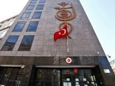 Arrestaties in Brabant voor terrorisme: 'Marokkanen spraken over aanslag op Turkse consulaat'