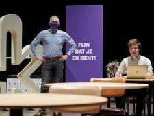 Handig, die nieuwe studieplekken in Roosendaal, maar scholieren maken er nog amper gebruik van