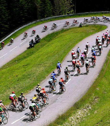 Lutte aux sommets sur les routes du Dauphiné, répétition générale avant le Tour