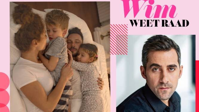 """Lotte (28) en Joost (30) vinden geen tijd voor elkaar in de drukte van het gezin. Relatietherapeut Wim Slabbinck: """"Beschouw seks als eindpunt, niet als beginpunt"""""""