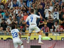 Dinamo Kiev is laatste horde voor Ajax of Standard