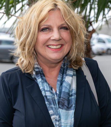 Loretta Schrijver geopereerd aan darmkanker: 'Ben door een hel gegaan'