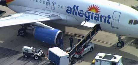 Un avion contraint d'atterrir en urgence après avoir heurté un oiseau