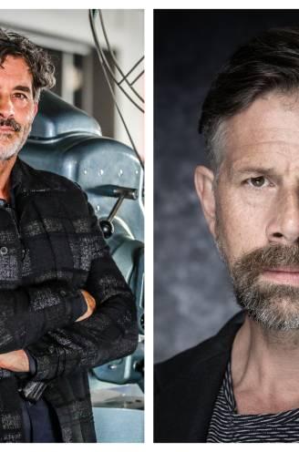 """Net nu Koen De Bouw en Johan Heldenbergh kans maken op een Oscar kunnen ze niet naar Hollywood: """"Veel te druk met andere projecten, maar de champagne staat koel"""""""