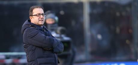 Zeljko Petrovic: 'Ik vraag geblesseerde spelers een klein risico te nemen. Voor de club'