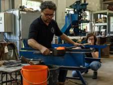 Glasblazer Marco mag jaar na ontslag kunsten vertonen op wereldtoneel: 'Het gaat echt fantastisch'