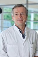 Internist-oncoloog John Haanen